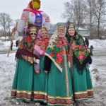 "Lovely ""babushkas"" by Jerldine"