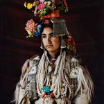 Drokpa -  photo by Jimmy Nelson