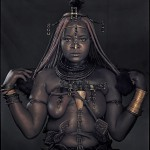 Himba -  photo by Jimmy Nelson