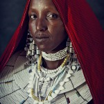 MASAI -  photo by Jimmy Nelson1