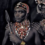 Samburu -  photo by Jimmy Nelson