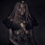 TRIBE HIMBA -  photo by Jimmy Nelson