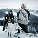 Tsaatan -  photo by Jimmy Nelson