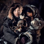 Chukchi -  photo by Jimmy Nelson