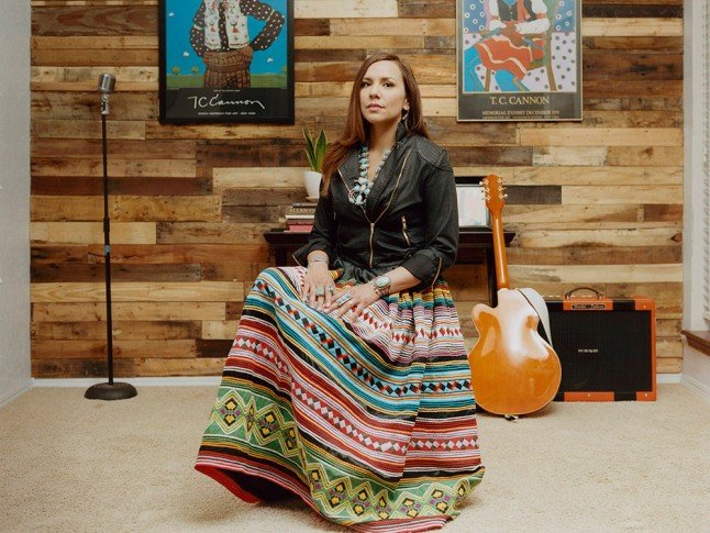 8 Native Women Fighting to Preserve Their Culture