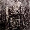 Abraham Lincoln Clay (Panther clan)1920
