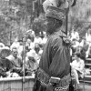 Josie Billie1969 Folk Festival - White Springs, Fl by Holland, Karl E