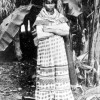 Seminole girl - Immokalee Region, Fl 1895