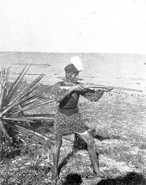 Tommie Tallahassee 1884