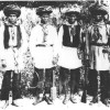 seminole men in 1870s or 80s